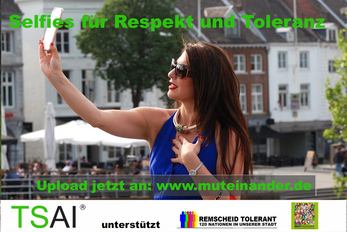 Solidarisiere Dich und werde Teil des grossen Kunstwerks.